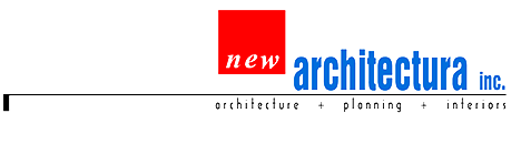 New Architectura Inc Logo